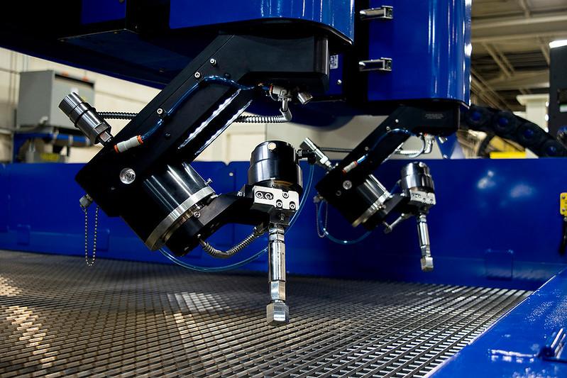 Waterjet Cutting Machine