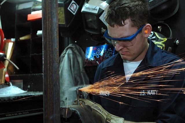 Repairing Machine Onsite Technician